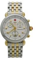 Michele Women's Stainless Steel Watch.