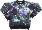 Molo Romeo City Cotton Jersey T-Shirt