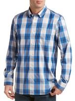 Victorinox Woven Shirt.