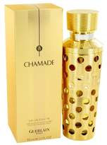 Guerlain CHAMADE by Eau De Toilette Spray Refillable 92 ml for Women