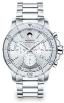 Movado Series 800 Chronograph Watch