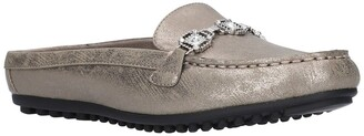 Easy Street Shoes Diamon Comfort Mule - Multiple Widths Available