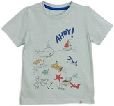 Sovereign Code Boy's Under the Sea Tee