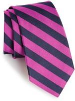Men's Gitman Stripe Silk Tie
