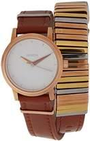 Nixon Kensi Wrap Wrist Watch Rose-Gold/Mixed