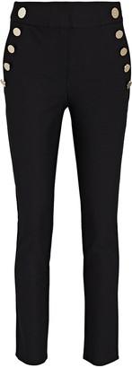 Derek Lam 10 Crosby High-Rise Sailor Pants