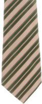 Kiton Silk Woven Tie