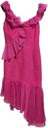 Keepsake The Label Purple Dress for Women