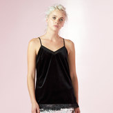 Women's JUICY Velvet Camisole