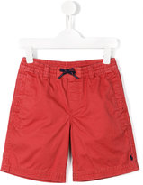Ralph Lauren casual classic shorts - kids - Cotton - 2 yrs