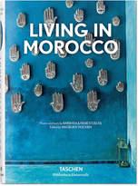 Taschen Living in Morocco Book