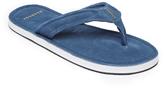 Oceanus Insignia Blue J & D Casual Flip-Flop