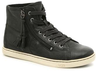 UGG Blaney High-Top Sneaker