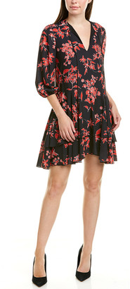 Alice + Olivia Luring Tunic Dress