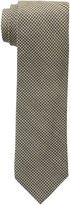 Haggar Men's Tiny Houndstooth Tie