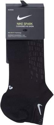 Nike Cushioned No-Show Socks
