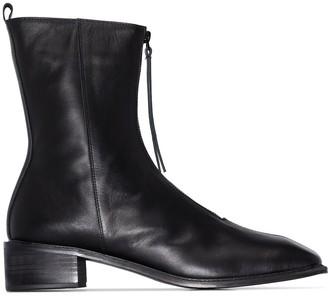 Osoi Derrick 40mm ankle boots