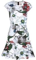 Erdem Darlina Mini Dress