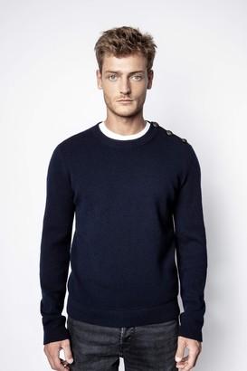 Zadig & Voltaire Marin Smoo Sweater