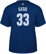 adidas Men's Memphis Grizzlies Marc Gasol Player T-Shirt