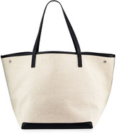 The Row XL Park Tote Bag in Canvas