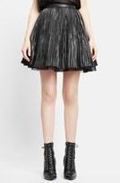 Saint Laurent Women's Tulle Underskirt