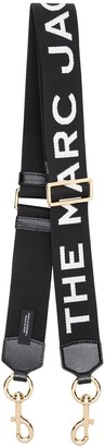 Marc Jacobs Graphic Webbing bag strap
