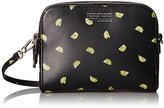 Marc by Marc Jacobs The Double Fruit Print Wallet