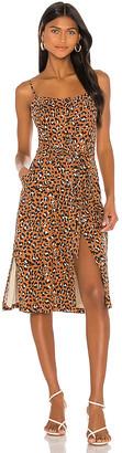 Rails Evie Midi Dress