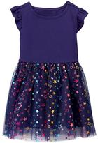 Gymboree Rainbow Star Dress