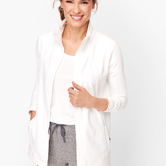 Talbots Everyday Yoga Jacket