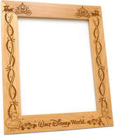 Disney Prince Charming and Cinderella 8'' x 10'' Frame by Arribas - Personalizable