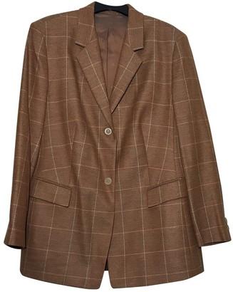 Aigner Wool Jacket for Women