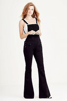 True Religion Karlie Womens Overall