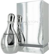 Halston WOMAN by for WOMEN: EAU DE PARFUM SPRAY 3.4 OZ