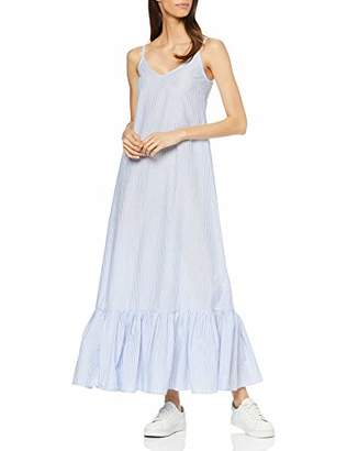 Rose' A Pois ROSE A POIS Women's Lampone Dress,(Size : 40)