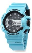G-Shock Analog Digital Resin Watch