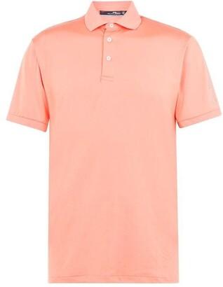 Polo Ralph Lauren RLX Short Sleeve Polo Shirt