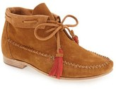 Soludos Women's Moccasin Bootie
