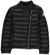Moncler Slant Closure Jacket