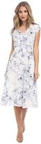 Sam Edelman Cutout Midi Dress