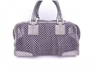 Loewe Amazona Other Leather Handbags