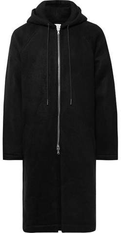 Simon Miller Wool Hooded Coat