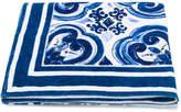 Dolce & Gabbana printed towel