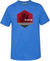 Hurley Men's Ortega Premium Graphic-Print T-Shirt