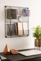 Urban Outfitters Tenley Wire Grid