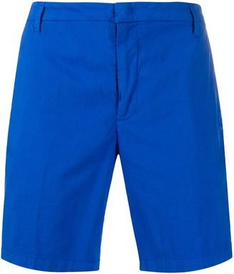 Dondup Mid-Rise Chino Shorts