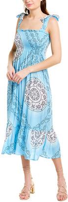 Cool Change Peggy Midi Dress