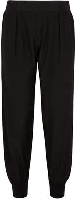ATM Anthony Thomas Melillo Silk Woven Sweatpants