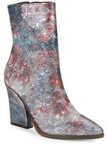 Free People Mystic Charms Patterned Boots